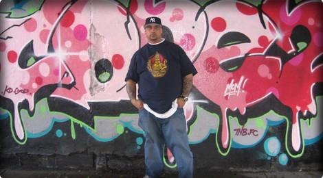 fat joe graffiti