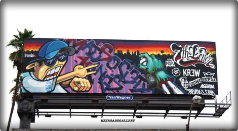 Gabriel - Interviews - Street-art and Graffiti | FatCap