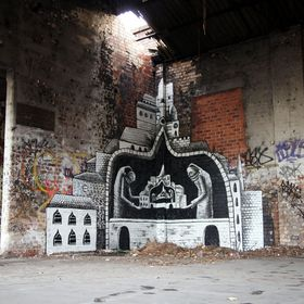 Phlegm in Sheffield