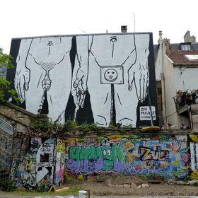 Zoo Project à Paris
