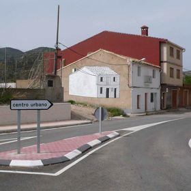 Escif in Spain