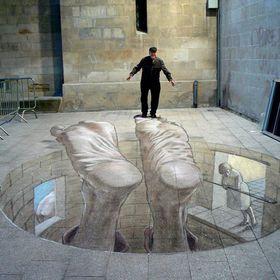 The effect Eduardo Relero